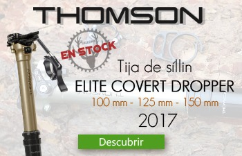 Thomson Elite Covert Dropper 2017