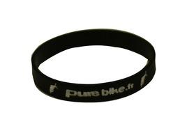 Purebike Pure pulsera Negro