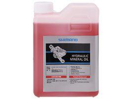 Shimano Aceite mineral para freno hidráulico - 1000 ml