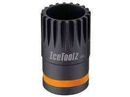 Icetoolz Llave para pedalieres ISIS 11B1