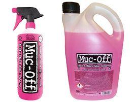 Muc-Off Limpiador para bici Bike Cleaner
