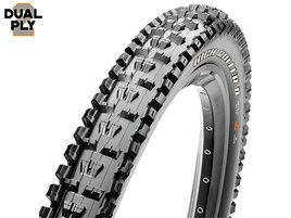Maxxis Cubierta High Roller II Dual Ply DH 27,5'' 2018