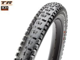 Maxxis Cubierta High Roller II Plus Tubeless Ready EXO 27,5X2.80 2018