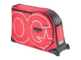 Evoc Bolsa de bicicleta Travel Bag 280L Rojo 2020
