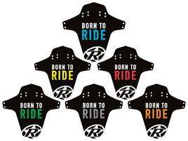 Reverse Components Guardabarro Born To Ride 2019