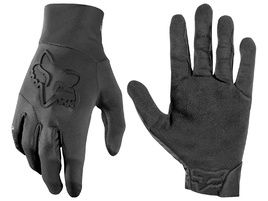 Fox Guantes Attack Water Negro 2018