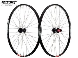 "Notubes Pareja de ruedas Arch MK3 27.5"" Boost 2017"