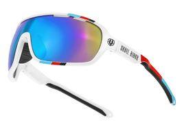 Mondraker Gafas Special Edition by Skull Rider - Blanco