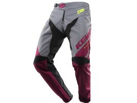 Kenny Pantalón Elite Adulto Burgundy 2019
