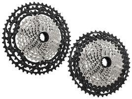 Shimano Cassette XT M9100 12 Velocidades 2019