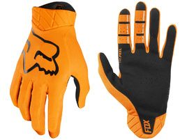 Fox Guantes Flexair Atomic Naranja 2019