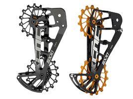 KCNC Jockey Wheel System para cambio Sram Eagle MTB 12 velocidades 2020