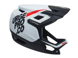 Urge Casco Lunar Blanco 2021