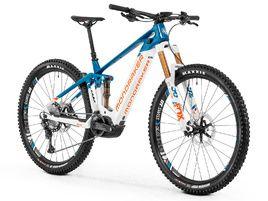 "Mondraker Crafty Carbon RR 29"" Blue/Blanco/Naranja - Talla M 2020"