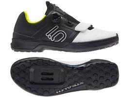 Five Ten Zapatillas Kestrel Pro Boa Negro y Blanco 2021
