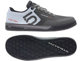 Five Ten Zapatillas Freerider Pro Negro y Azul 2021