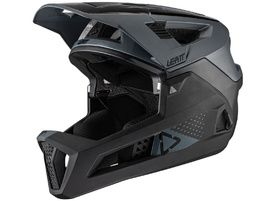 Leatt Casco MTB 4.0 Enduro Negro 2021