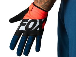 Fox Guantes Ranger Gel Atomic Punch 2021
