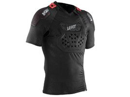 Leatt Peto Body Tee Airflex Stealth 2021