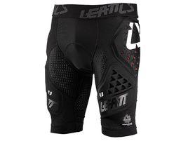 Leatt Pantalón corto protector Impact 3DF 4.0 2021