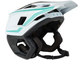 Fox Casco Dropframe Pro Teal 2021