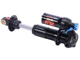 Fox Racing Shox Amortiguador DHX Factory 2 posiciones Trunion Metric 2022