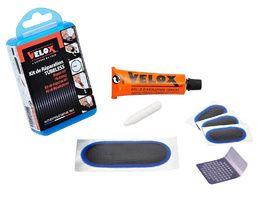 Velox Kit de reparación Tubeless