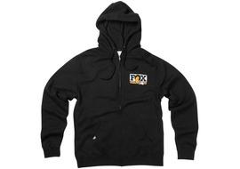 Fox Racing Shox Sudadera Heritage Lightweight Negro 2016