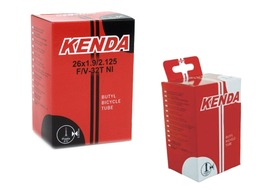 "Kenda Camara de aire Butyl 26"""