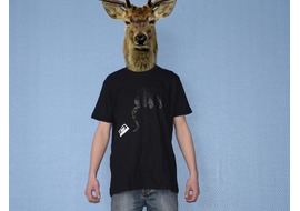 Pure Gear Camiseta Kset Negro