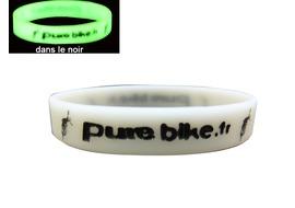 Purebike Pure pulsera Fosforescente