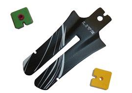 Leatt Thoracic Pack para DBX Pro lite Carbon 2013