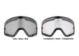 Dragon Lente doble para gafas NFX