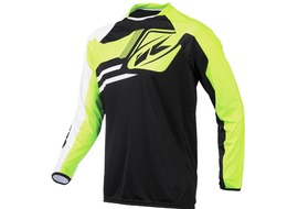 Kenny Maillot Airtech Verde