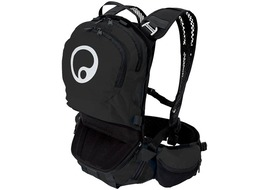Ergon Mochila BE2 Enduro Negro 2019