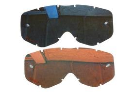 Kenny Lente Iridium para Gafas Titanium