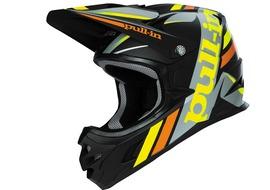 Pull-In Casco BMX-DH Negro Mat 2016