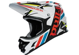 Pull-In Casco BMX-DH Multicolor 2016