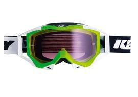 Kenny Gafas Titanium Verde