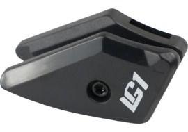 E Thirteen Deslizador inferior para guía cadena LG1, LG1+ y LG1 Race Gen2