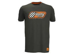 Kenny Camiseta Vintage 2018