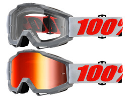 100% Gafas Accuri Solberg 2018