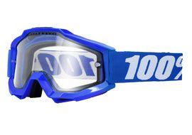100% Gafas Accuri Enduro Reflex Azul 2018