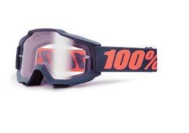 100% Gafas Accuri OTG Gunmetal 2018