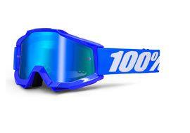 100% Gafas Accuri Reflex Blue 2018