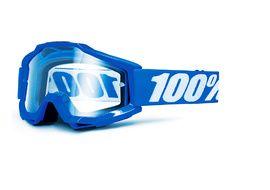 100% Gafas Accuri OTG Reflex Blue 2018
