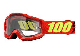 100% Gafas Accuri Enduro Saarinen 2018