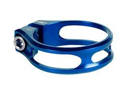 Aerozine Abrazadera XCS1.0 Azul