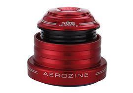 Aerozine Dirección conica (ZS44/28.6 EC49/40) - Rojo