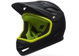Bell Casco Sanction Negro / Retina 2017